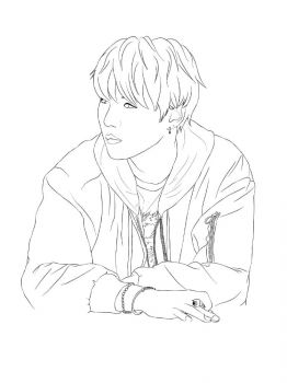 BTS-coloring-pages-4