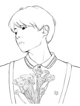 BTS-coloring-pages-5
