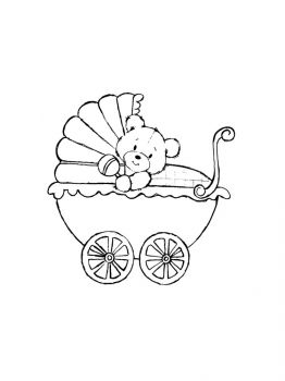 Baby-Stroller-coloring-pages-14
