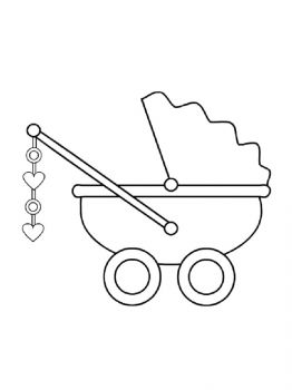 Baby-Stroller-coloring-pages-15