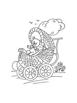 Baby-Stroller-coloring-pages-16