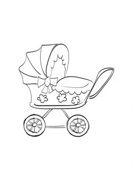 Baby-Stroller-coloring-pages-2