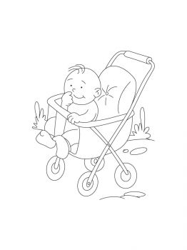 Baby-Stroller-coloring-pages-24