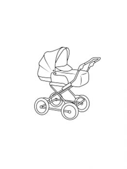 Baby-Stroller-coloring-pages-25