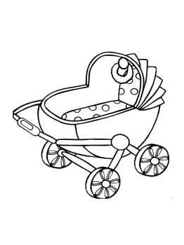 Baby-Stroller-coloring-pages-27