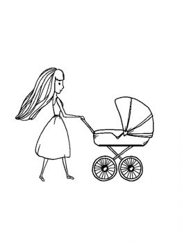 Baby-Stroller-coloring-pages-30