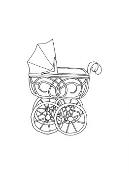 Baby-Stroller-coloring-pages-34