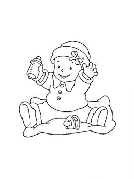 Baby-coloring-pages-15