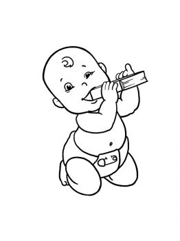 Baby-coloring-pages-17