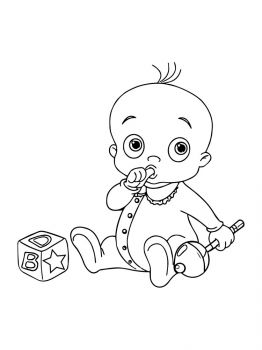Baby-coloring-pages-21