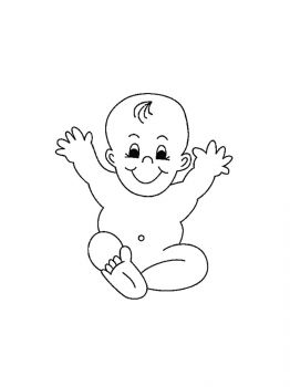 Baby-coloring-pages-7