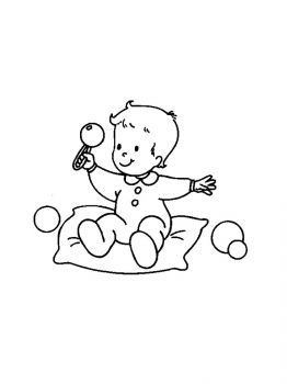 Baby-coloring-pages-8