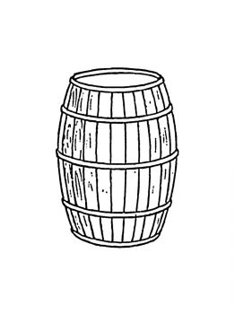 Barrel-coloring-pages-10