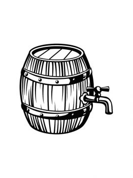 Barrel-coloring-pages-14