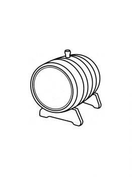 Barrel-coloring-pages-2