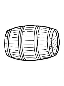 Barrel-coloring-pages-6
