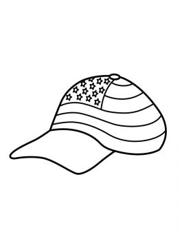 Baseball-Cap-coloring-pages-13