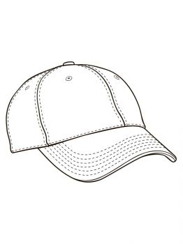 Baseball-Cap-coloring-pages-15