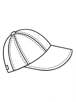 Baseball-Cap-coloring-pages-18