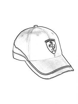 Baseball-Cap-coloring-pages-21