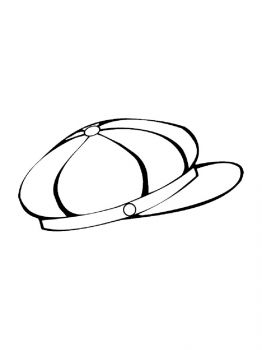 Baseball-Cap-coloring-pages-26