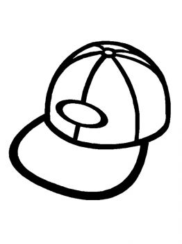 Baseball-Cap-coloring-pages-27
