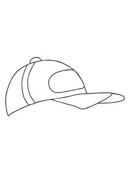 Baseball-Cap-coloring-pages-28