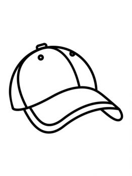 Baseball-Cap-coloring-pages-5