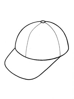 Baseball-Cap-coloring-pages-6