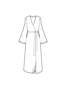 Bathrobe-coloring-pages-1