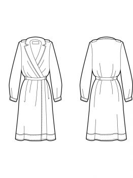 Bathrobe-coloring-pages-4