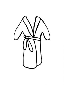 Bathrobe-coloring-pages-5