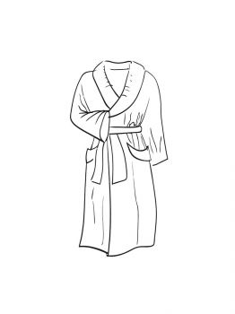 Bathrobe-coloring-pages-6
