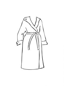 Bathrobe-coloring-pages-9