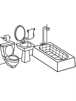 Bathroom-coloring-pages-32
