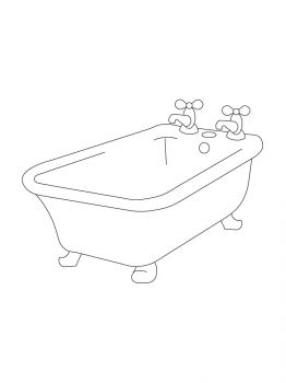 Bathroom-coloring-pages-9
