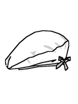 Beret-coloring-pages-1