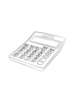 Calculator-coloring-pages-3