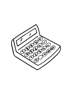 Calculator-coloring-pages-4