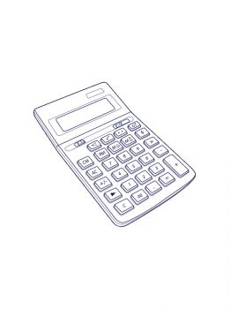 Calculator-coloring-pages-8