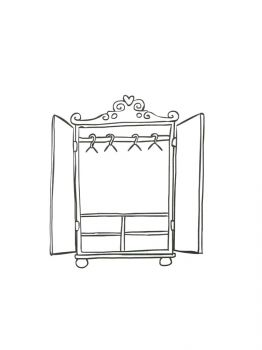 Cupboard-coloring-pages-2