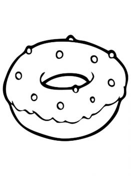 Donut-coloring-pages-3