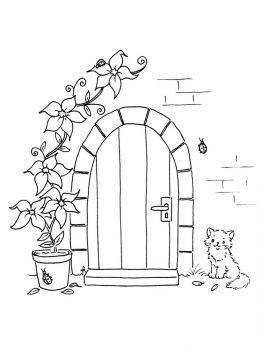 Door-coloring-pages-10