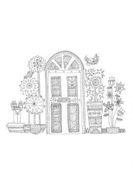 Door-coloring-pages-15
