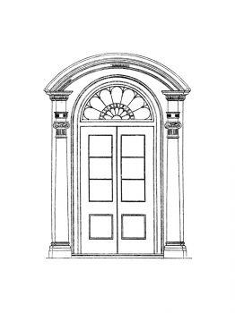 Door-coloring-pages-18