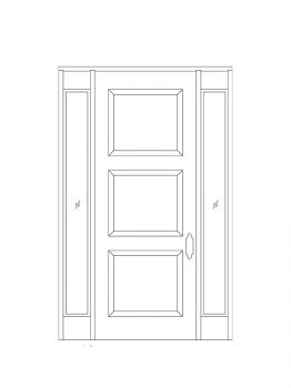Door-coloring-pages-20