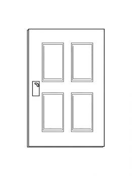 Door-coloring-pages-23
