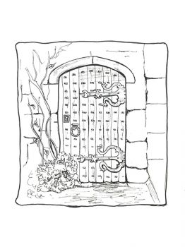 Door-coloring-pages-27