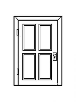 Door-coloring-pages-28