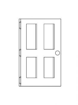 Door-coloring-pages-30